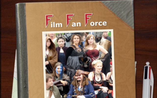Film Fan Force Berlin