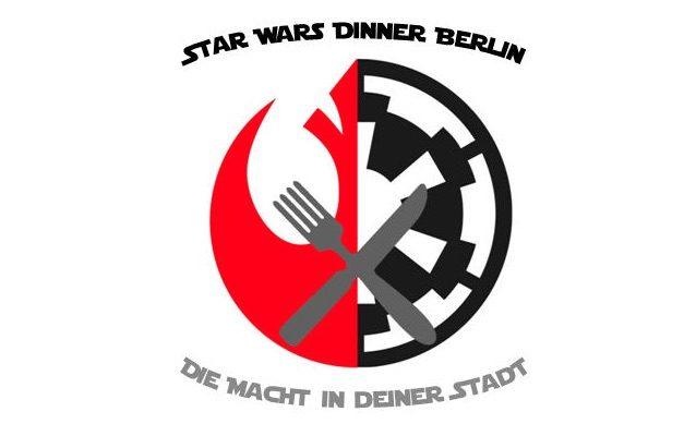 Star Wars Dinner Berlin